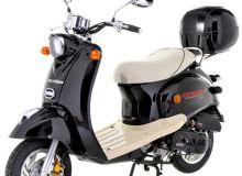 Seguros Ciclomotores desde 96 euros